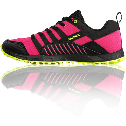 Salming Trail T4 - Chaussures running Femme - rose